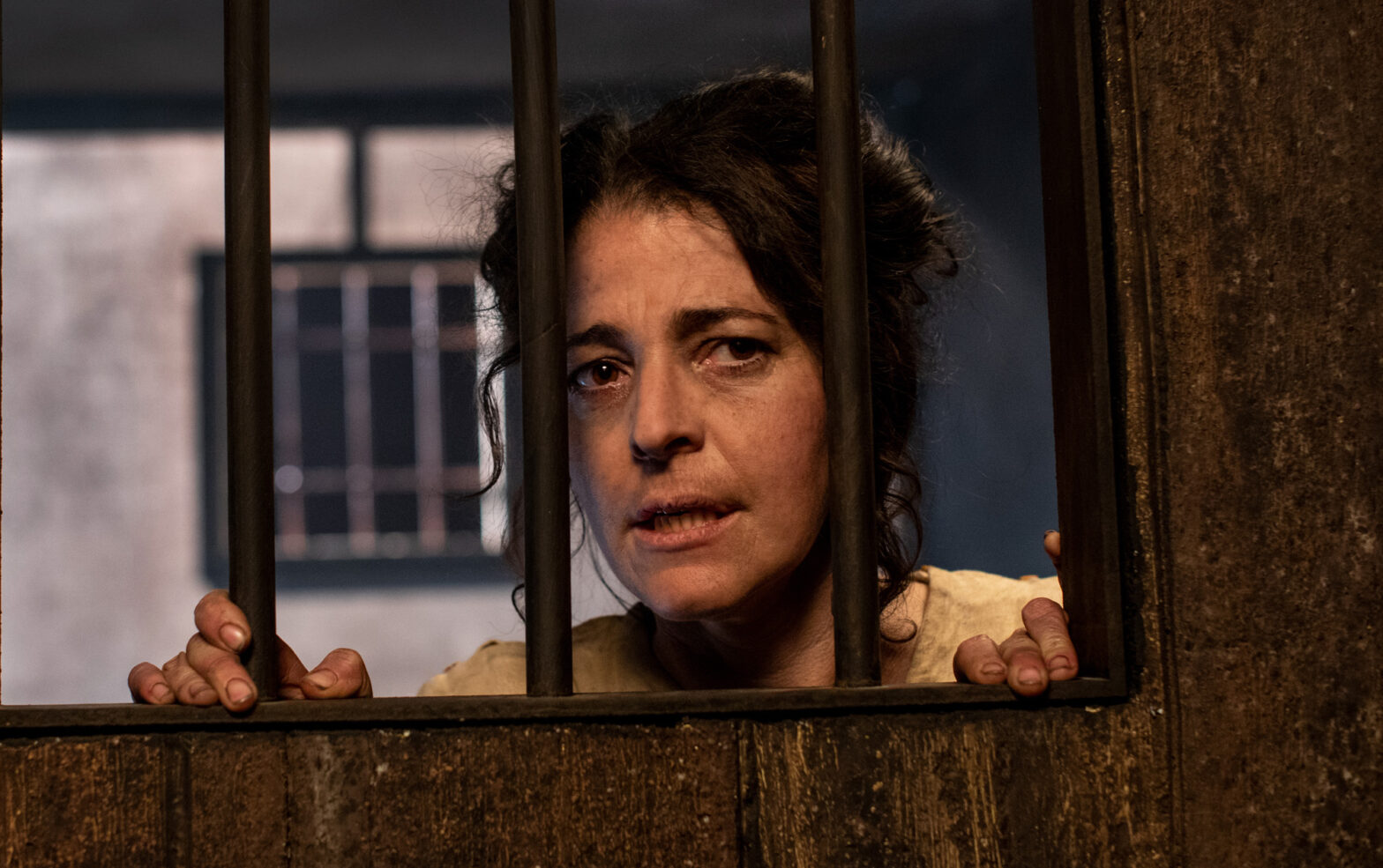 «La vampira de Barcelona» se estrenará en Sitges